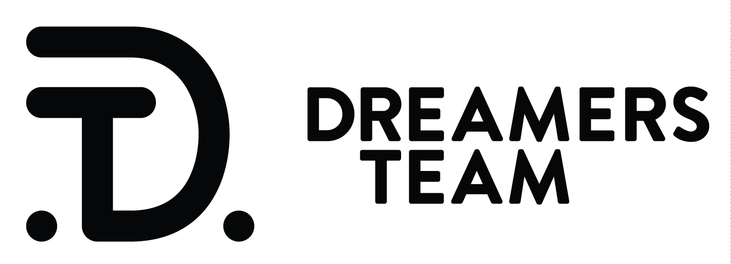 Dreamers Team Logo